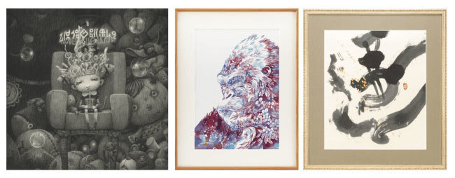 日本のアート業界を盛り上げたい。日本初、アート作品の海外向けECサービス「TRiCERA」誕生 2番目の画像
