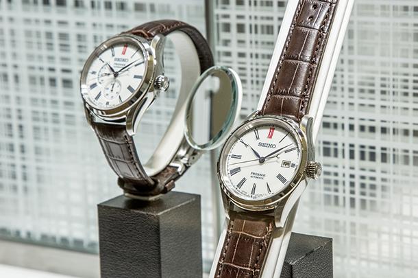 """【日本製にこだわり】""""大人の腕時計""""は世界も認めたSEIKOでキメる 10番目の画像"""