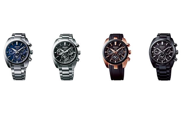 """【日本製にこだわり】""""大人の腕時計""""は世界も認めたSEIKOでキメる 7番目の画像"""