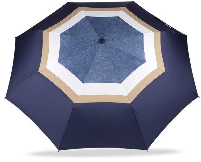 スタイリッシュな英国デザイン。ボタン一発自動開閉の折りたたみ傘「Balios」日本上陸 6番目の画像