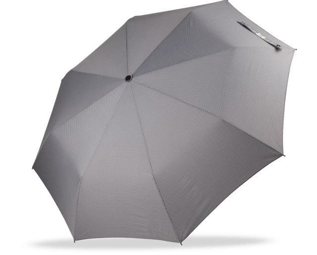 スタイリッシュな英国デザイン。ボタン一発自動開閉の折りたたみ傘「Balios」日本上陸 7番目の画像