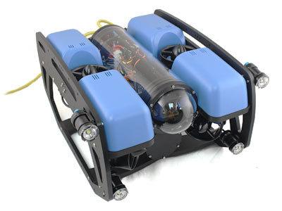 マリンダイビングフェア 2019で今夏新発売予定のSUBLUE社製水中スクーター「SEABOW」「Swii」が登場 4番目の画像
