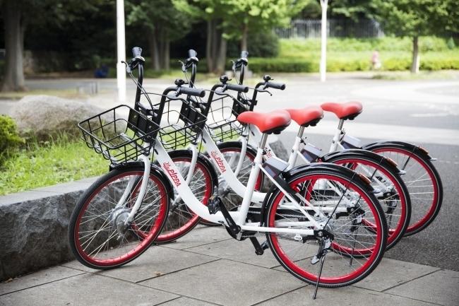 300円で24時間自転車が乗り放題!シェアサイクルサービス「PiPPA」に新料金プラン「デイパス」が登場  1番目の画像