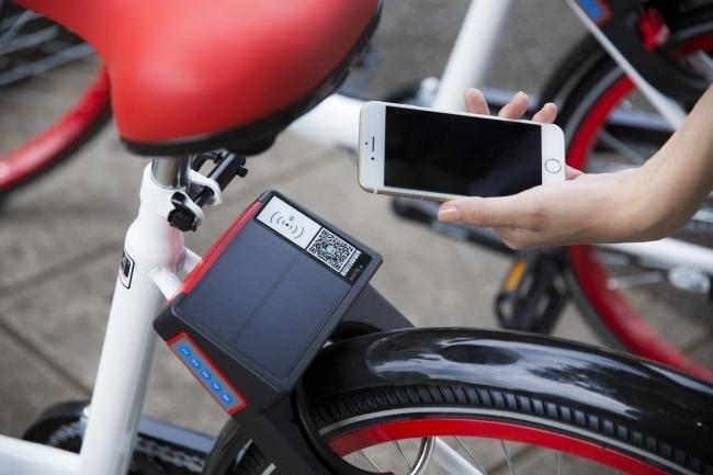 300円で24時間自転車が乗り放題!シェアサイクルサービス「PiPPA」に新料金プラン「デイパス」が登場  2番目の画像