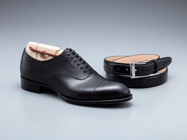 日本人のための日本製靴ブランド「SHETLANDFOX」 10th Anniversaryスペシャルモデルを販売 2番目の画像