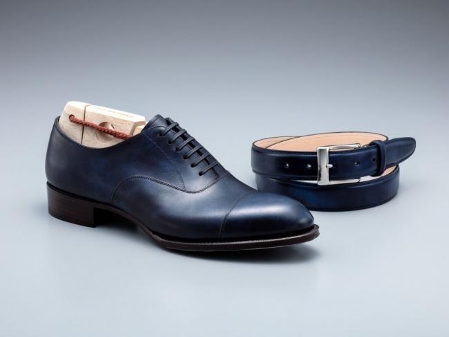 日本人のための日本製靴ブランド「SHETLANDFOX」 10th Anniversaryスペシャルモデルを販売 4番目の画像