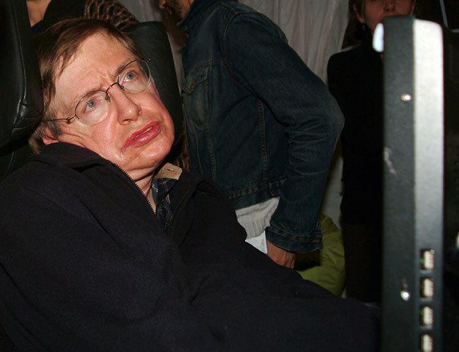 人類の未来を予言した宇宙物理学者スティーブン・ホーキング博士の素顔に迫る!「コズミックフロント☆NEXT」が4月18日放送 1番目の画像