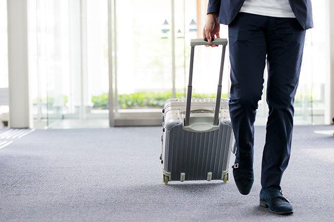 海外出張が多い人必見!クラウド海外出張手配・管理サービス「BORDER(ボーダー)」が危機管理アラート機能を追加 1番目の画像
