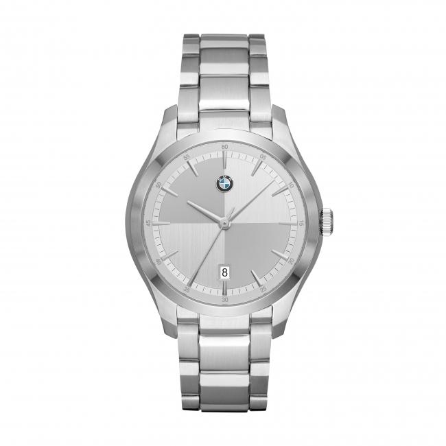 BMWのスポーツスピリットを反映。夏の腕時計コレクションが登場 2番目の画像