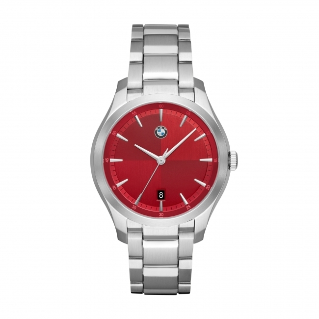 BMWのスポーツスピリットを反映。夏の腕時計コレクションが登場 3番目の画像