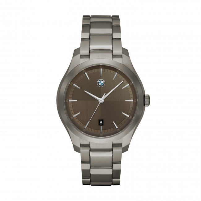 BMWのスポーツスピリットを反映。夏の腕時計コレクションが登場 5番目の画像