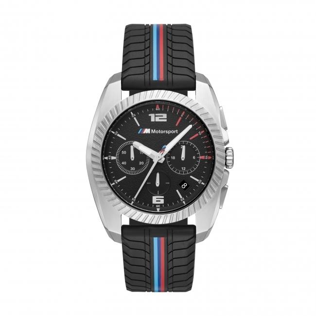 BMWのスポーツスピリットを反映。夏の腕時計コレクションが登場 6番目の画像