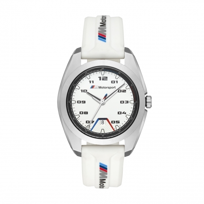 BMWのスポーツスピリットを反映。夏の腕時計コレクションが登場 7番目の画像