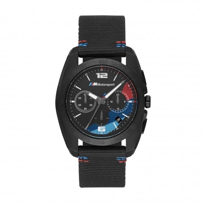 BMWのスポーツスピリットを反映。夏の腕時計コレクションが登場 8番目の画像
