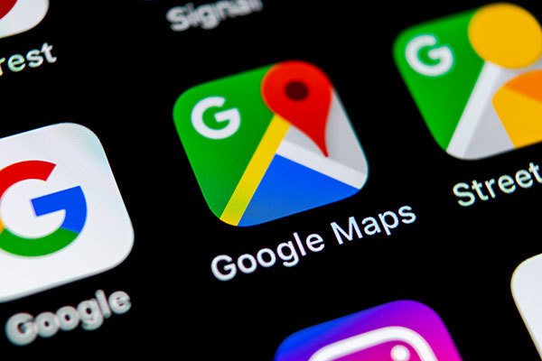 西田宗千佳のトレンドノート:Googleマップに「テスト搭載」されたARナビを試す 1番目の画像