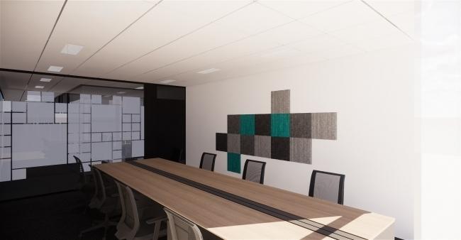 ミレニアム世代の多様な働き方に対応したサービスオフィス『クロスオフィス六本木』が7月10日オープン 2番目の画像