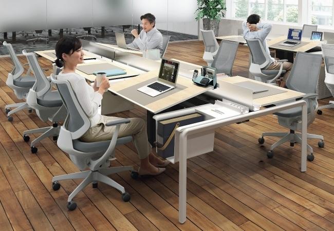 働きすぎから起こる「デスクワーク症候群」に注意!  モチベーション&パフォーマンスを上げるためにオフィス環境を見直そう 3番目の画像