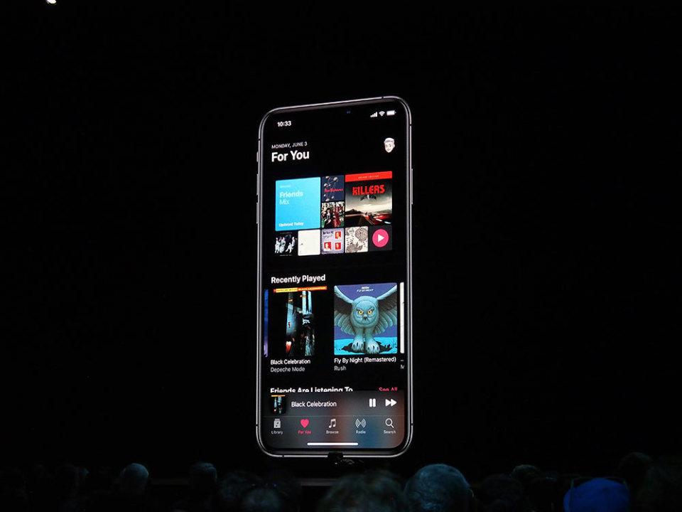 石野純也のモバイル活用術:スマホの進化系からコンピューターへ。新登場のiPadOSを徹底解説【WWDC 2019】 6番目の画像