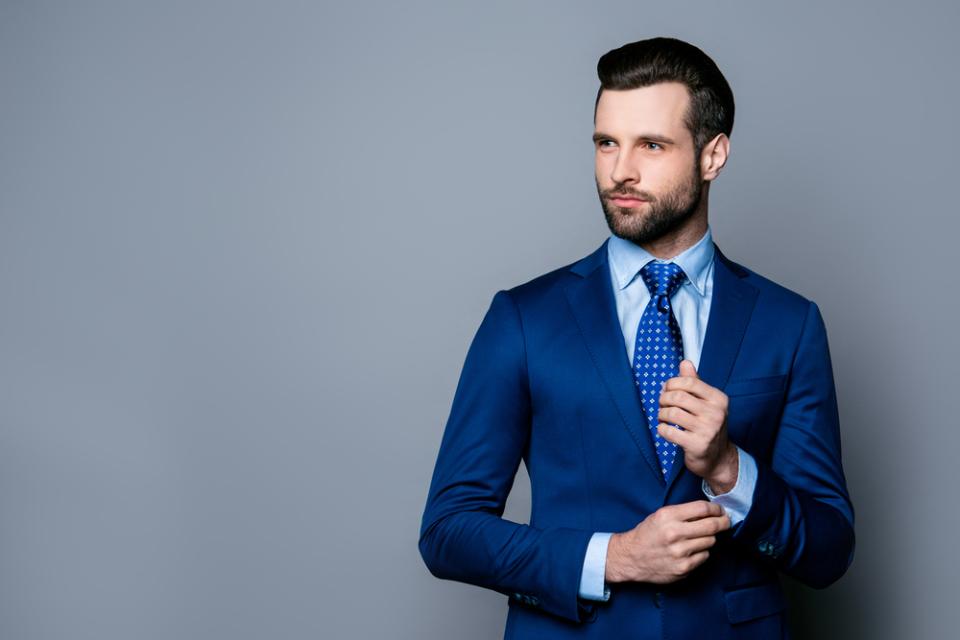 ネクタイの色と柄の選び方|「色の知識」と「なりたい印象」でイメージアップを狙おう 5番目の画像