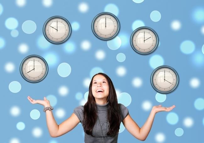 GW10連休は長すぎた⁈女性の労働時間の推移は⁈消費動向定点調査にみる実態 1番目の画像