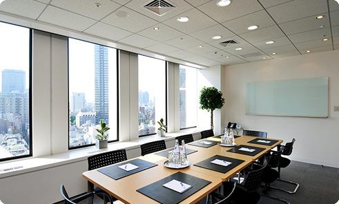 六本木一丁目駅直結!ビジネスを加速させる空間、ビジネスサロン「BIZHUB TOKYO」8月初旬オープン 3番目の画像