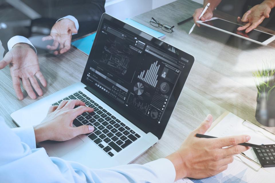 データ分析は今後も職業として成り立つのか?データ分析に携わる人のためのセミナーが開催 1番目の画像