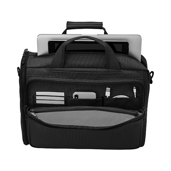大事なのは使いやすさ!ビクトリノックスの日本向け「3wayバッグ」が発売  2番目の画像