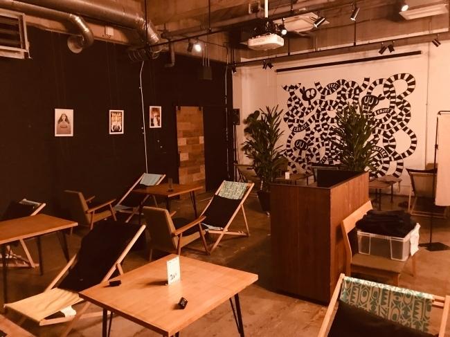 「仮眠=サボり」じゃない!都内最大級のパワーナップルームが期間限定で永田町にオープン 1番目の画像