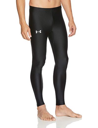メンズ用ランニングファッション「着こなしの鉄則」:ジョギングを楽しくするランニングウェア&着こなし術 3番目の画像