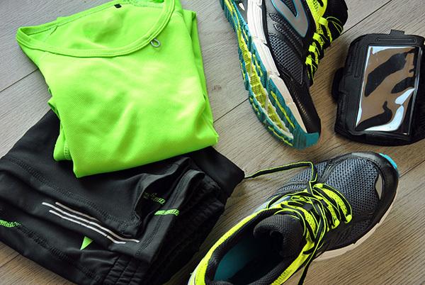 メンズ用ランニングファッション「着こなしの鉄則」:ジョギングを楽しくするランニングウェア&着こなし術 8番目の画像