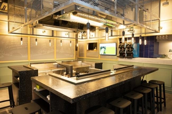 オフラインならではの「つながり」を育む。現地通貨で楽しむ飲食店「日本橋CONNECT」オープン 1番目の画像