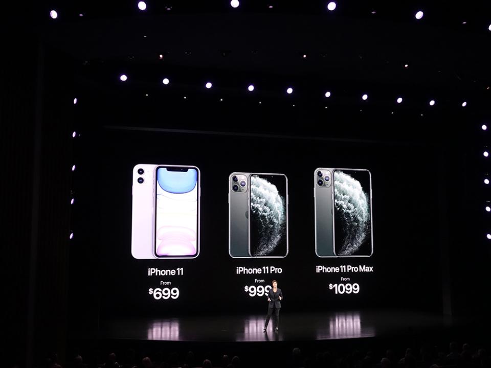 トリプルカメラはやっぱりすごかった!iPhone 11シリーズを徹底解説【石野純也のモバイル活用術】 3番目の画像
