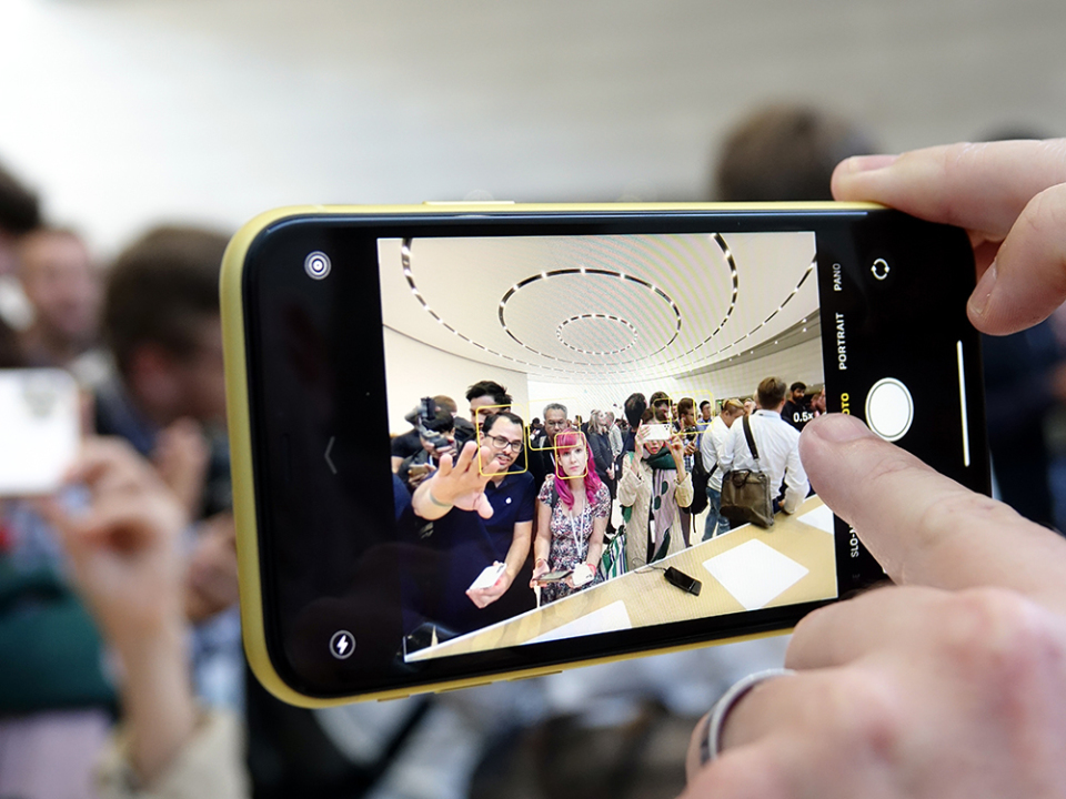 トリプルカメラはやっぱりすごかった!iPhone 11シリーズを徹底解説【石野純也のモバイル活用術】 4番目の画像