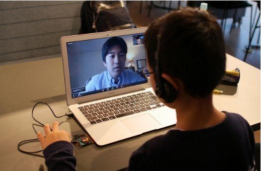プログラミング必須時代に備えよう!オンラインで、マンツーマンでプログラミングが学べる「LOGY」がスタート 1番目の画像