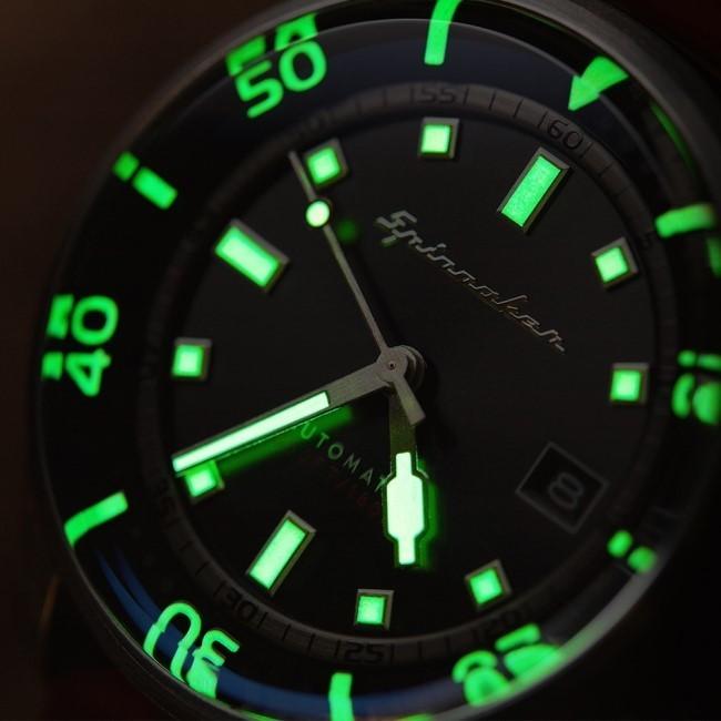 イタリア発の高コスパ腕時計「スピニカー」が日本上陸。ヴィンテージ×ダイバーがブームになるか? 3番目の画像