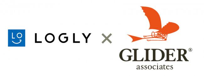 狙うは広告の収益性向上!ログリーとグライダーアソシエイツ社がネイティブ広告領域で事業提携   1番目の画像
