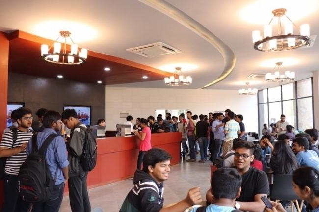 世界最高峰のIT人材にアプローチ!SHIRU CAFÉインド工科大学へ新規4店舗出店  1番目の画像