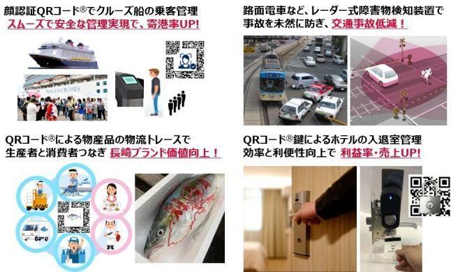 デンソーウェーブ、長崎県に地域課題解決をIT技術でサポートする拠点「長崎ソリューション開発センター」開設へ 3番目の画像