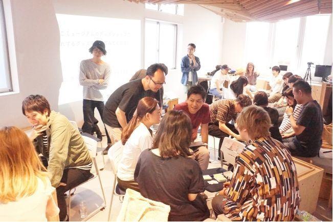 鎌倉発の新しいアイス商品を開発する「まちの大学」受講生募集!企画・PRの手法、地域デザインを実体験できる 2番目の画像