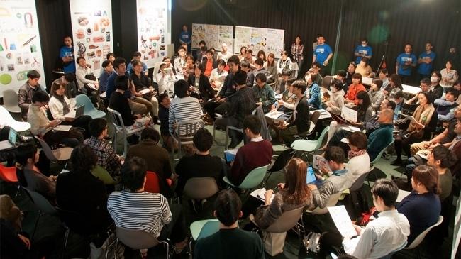 """100名を超える変革者たちと働き方について考える7日間!3万人が参加する国内最大級の""""働き方の祭典""""「TOKYO WORK DESIGN WEEK 2019」開催 3番目の画像"""