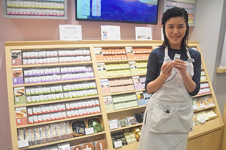 UCC上島珈琲が新業態店を下北沢駅にオープン!「コーヒーと合わせて美味しいもの」分かりやすく 3番目の画像