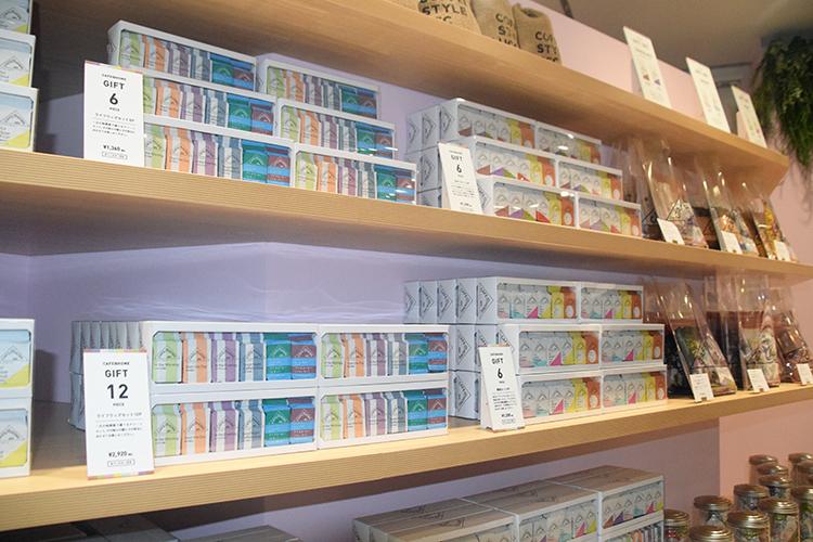 UCC上島珈琲が新業態店を下北沢駅にオープン!「コーヒーと合わせて美味しいもの」分かりやすく 2番目の画像