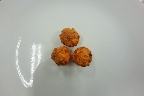 からあげクン、宇宙に向かって─「Pre宇宙日本食」に認定、肉が食べたいとの飛行士の声を反映 3番目の画像