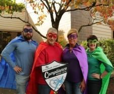 米企業、コンプライアンスヒーローを社内で募集!独自の取り組みで社員の意識向上を狙う 1番目の画像