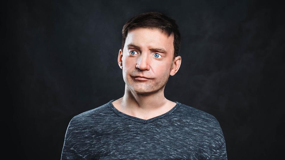 ロシア系スタートアップが実在の人物そっくりのロボットの発売を開始 1番目の画像