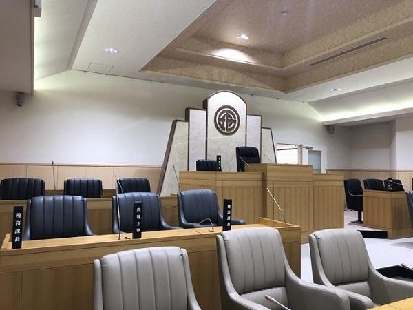 議場の雰囲気が残る「宮古島のコワーキング施設」が話題、市の担当者に経緯を聞いた 1番目の画像