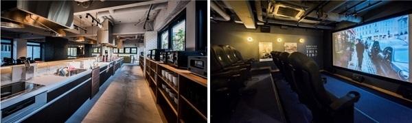 「交流型賃貸住宅」が人気!SNSのような住空間とプライバシー確保を両立 2番目の画像