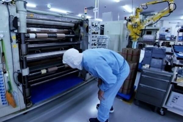 危険な労災シーンをVRで体感!凸版印刷が製造業向けコンテンツを公開、作業事故防止を啓発 1番目の画像