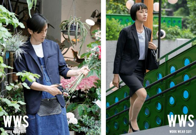 スーツに見える作業着の会社が、活躍する人材を研究するコンテンツ「SUGOLABO」の配信をスタート 2番目の画像