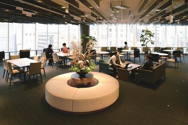 ビジネスパーソンの健康を支援するサービスが、シェアオフィス「Business-Airport」に登場 2番目の画像